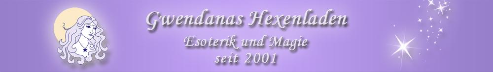 Gwendanas Hexenladen