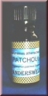 �therisches �l Patchouli